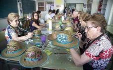 Talleres y actividades en el centro de adultos