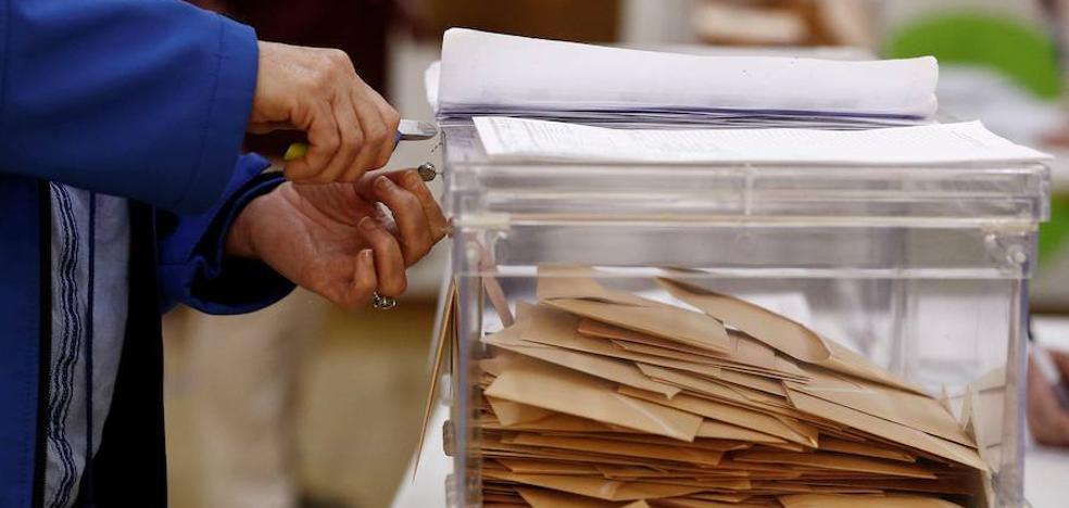 Casi uno de cada cinco votantes en la Región se declara indeciso