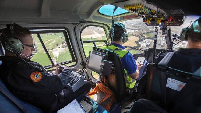 Las carreteras de Murcia donde más multa el radar Pegasus de la DGT