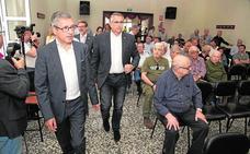El Ministerio contratará un nuevo proyecto para Portmán por 50 millones