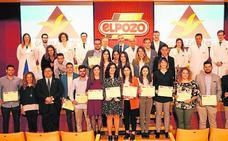 Entregan los diplomas a los alumnos de la primera promoción del programa UMU Business Talent