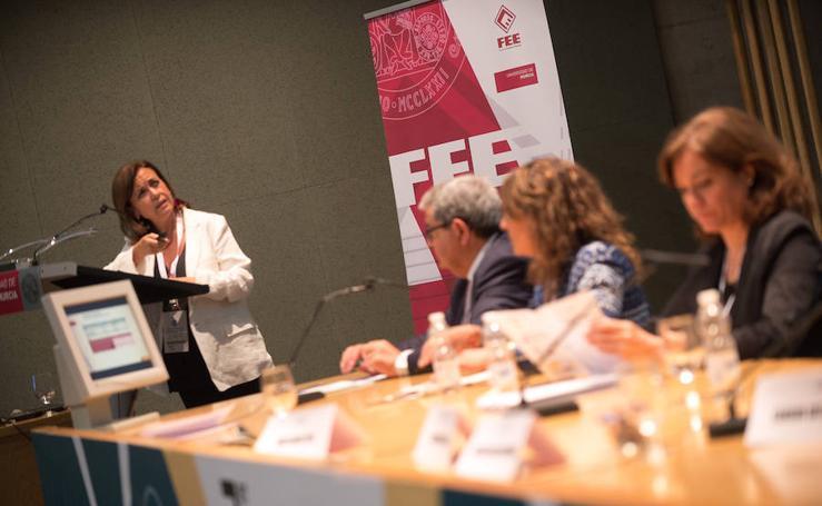 López Miras inaugura el I Congreso Nacional de la Profesión Veterinaria