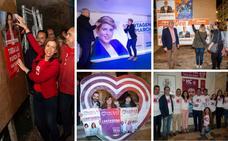 Arranca la campaña más dura en 30 años en Cartagena con seis partidos dispuestos a gobernar