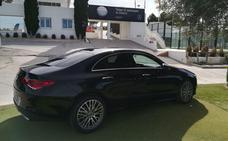 El circuito Mercedes Trophy vuelve a la Región de la mano de Dimovil