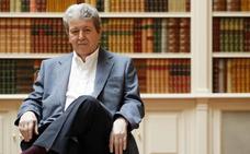 Jorge Herralde, la memoria de la edición en España