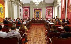 El Pleno de Cartagena pide la dimisión de López Miras por sus palabras sobre Hemodinámica