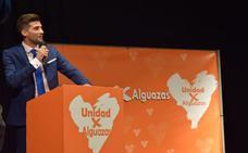 José Gabriel García, un joven de 27 años preparado para ser alcalde de Alguazas