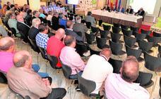 Los cooperativistas agrarios reclaman seguros adaptados a sus necesidades