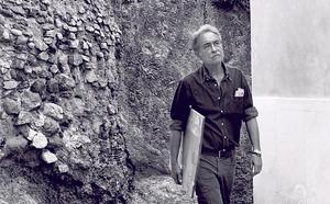 Pedro Cano, la vida en blanco y negro