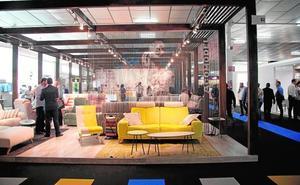 La Feria del Mueble cierra con un aumento del 10% de participantes