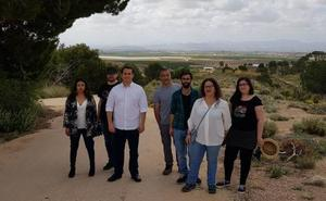 Cambiemos propone crear una concejalía específica para la gestión de las pedanías del Campo de Murcia