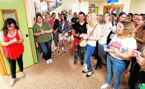 Casi 10.000 opositores compiten por 1.235 plazas de Enfermería