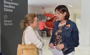 Ciudadanos pretende impulsar la hospitalización a domicilio de niños