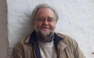Ponencia en el IES Alfonso X El Sabio de Ignacio Bosque Muñoz