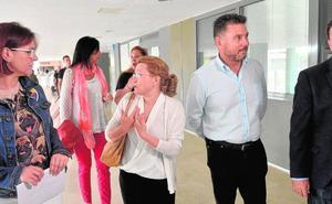 Ciudadanos aboga por impulsar la hospitalización pediátrica domiciliaria