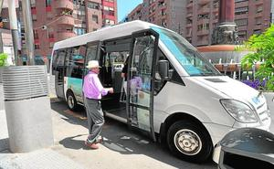 El transporte urbano amplía recorridos y horarios y se crean nuevos bonos
