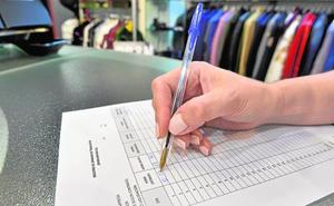 Las pequeñas empresas afrontan con desconcierto el control horario