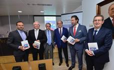 Ángel Martínez: «La Región necesita un gran pacto para elevarse a la media nacional de riqueza»