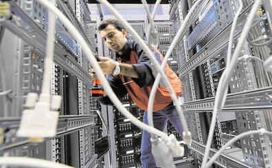 Dos millones en ayudas para que las pymes adquieran equipos tecnológicos