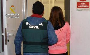 Dos detenidos por la presunta autoría de una veintena de robos en La Manga