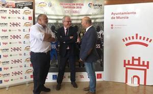 Murcia acogerá las finales masculina y femenina de fútbol americano