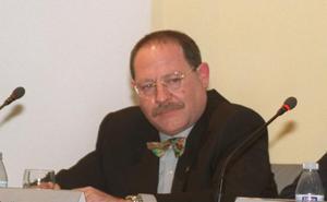 Condena a José Manuel Villegas por el concurso culpable de su empresa