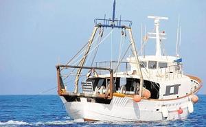 Agricultura establece una veda para la pesca de arrastre entre el 18 de mayo y el 16 de junio