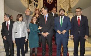 Sánchez recibirá al futuro Gobierno regional con la negociación de la nueva financiación