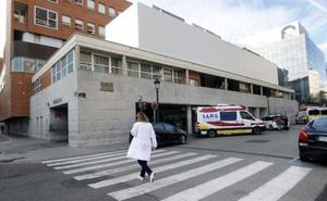 Detenido un cardiólogo por grabar a una compañera en los vestuarios del Hospital Clínico de Valencia
