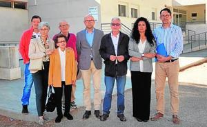 Un colectivo de discapacitados de Yecla llevará al cura de La Purísima a los tribunales