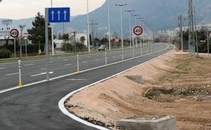 Vox Murcia lleva en su programa eliminar los carriles bici de las costeras y acabar con los okupas