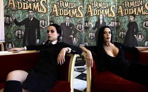 La familia Addams trae al Romea su terrorífico musical