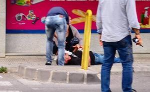Herido de gravedad tras sufrir una brutal agresión en Cabezo de Torres