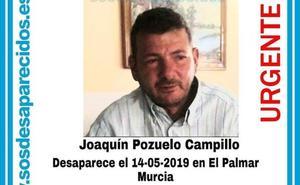 Buscan a un hombre de 49 años desaparecido en El Palmar