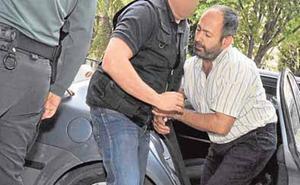 Piden penas que suman casi 80 años de cárcel para tres hombres por matar a una pareja en Caravaca