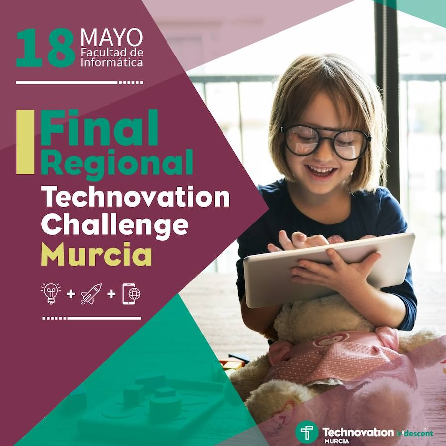 Technovation Challenge llega a Murcia