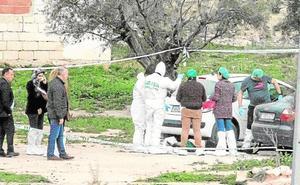 La Fiscalía pide medio siglo al acusado de matar a un pastor y a su compañera en Caravaca