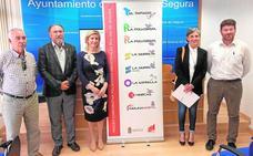 Crean la nueva imagen corporativa de los polígonos industriales de Molina de Segura
