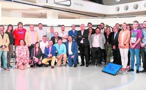 TCero Estudios nace para convertirse en el epicentro del sector audiovisual del Sureste