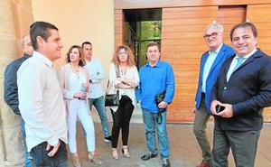 Una empresa catalana compra la fábrica de Coopbox en Lorca y recupera a 40 empleados