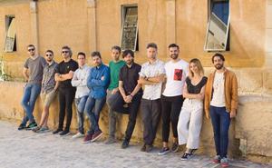 Murcia muestra su potencial en el mapa nacional del diseño gráfico