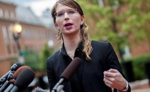 Chelsea Manning vuelve a la cárcel