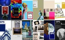 Alumnos de la UMU diseñan la página que ilustrará el GPS de la 'Noche de los Museos'