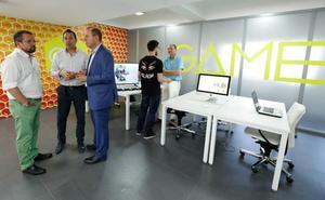 El Parque Científico de Murcia estrena espacio gratuito para el desarrollo de videojuegos
