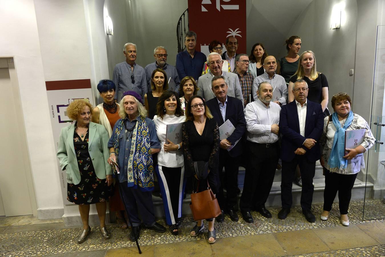 El Museo de la Ciudad de Murcia celebra su 20 aniversario