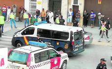 Doce detenidos en una operación contra la inmigración irregular en Cieza