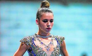 El Gymnos'85 se refuerza con la internacional rusa Daria Zaitceva
