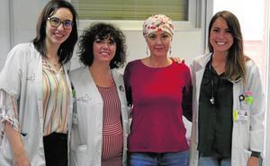 El IMIB inicia un ensayo con una terapia «revolucionaria» contra el cáncer de mama