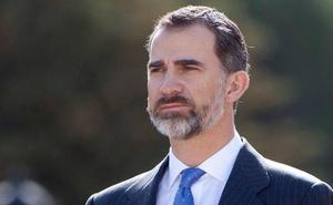 El Rey asistirá en Cartagena a un ejercicio de rescate de submarinos el próximo viernes