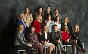 El voto femenino en la Región se inclina hacia PSOE y PP